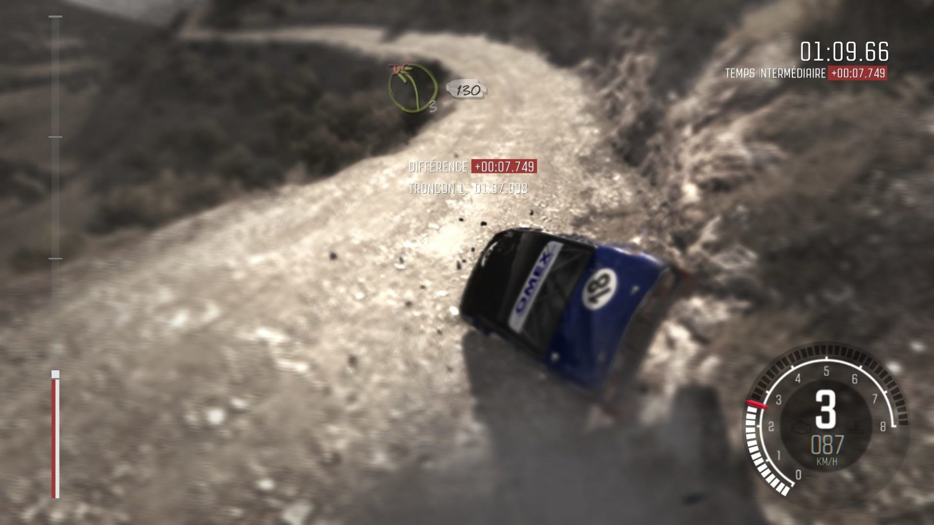 Dirt Rally – Accès anticipé