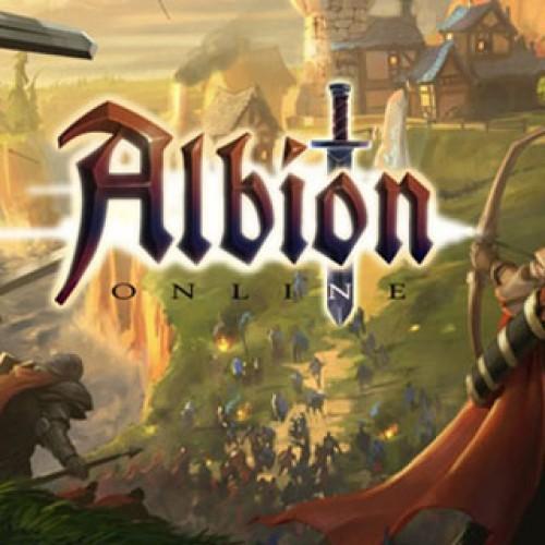 Albion Online – Alpha d'été annoncée !
