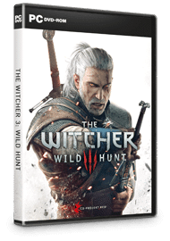 The Witcher III Wild Hunt - PC