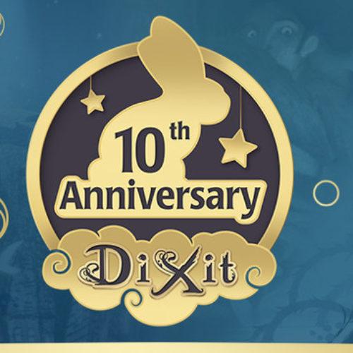 Dixit – Anniversary