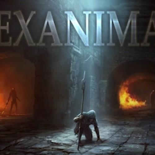Exanima – Accès anticipé (remix)