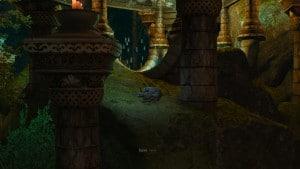 Il y a en effet du sexe dans the Witcher 3 !