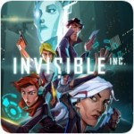 Invisible inc. PC