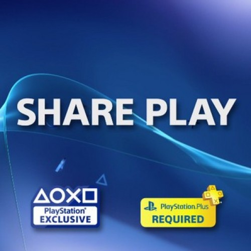 Le Share Play – PS4