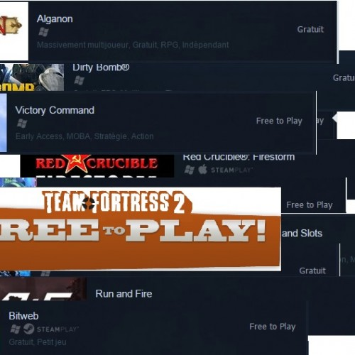 En a-t-on pour son argent avec les Free to play?