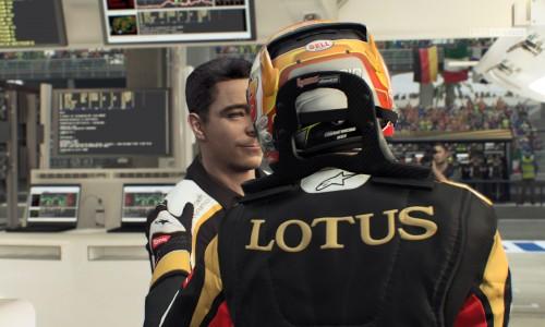 F1 2015 – PC