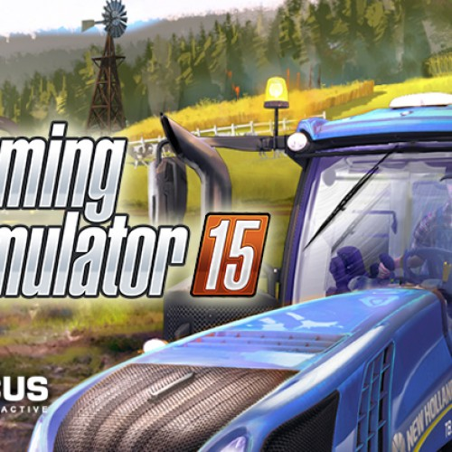 Farming Simulator 15 – PC
