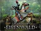 Legends of Eisenwald - PC