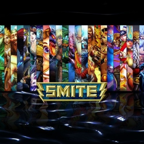 Gameovert.net sur Smite