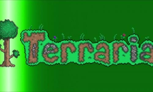 Bienvenue sur Terraria 1.3, durée du séjour: Trèèèèèèèès longtemps