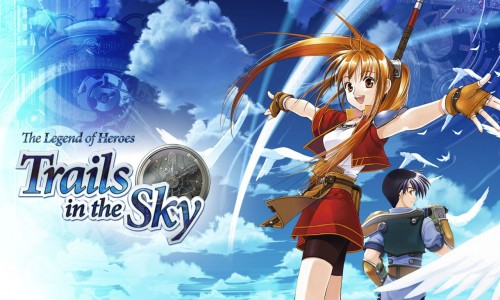 Legend of Heroes: Trails in the Sky