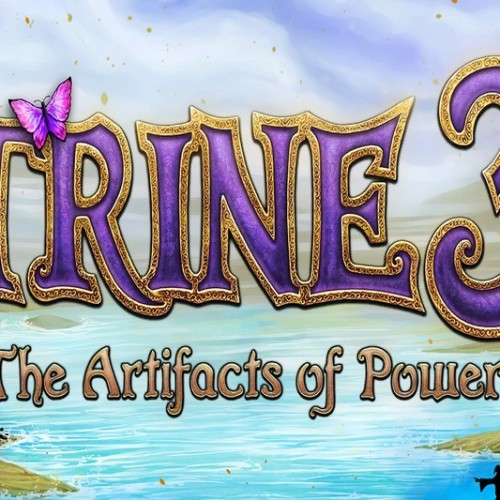 Trine 3 – PC (Accès Anticipé)