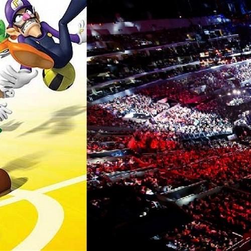 Les jeux vidéo sont ils un sport?