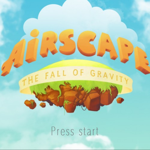 Airscape : The Fall of Gravity