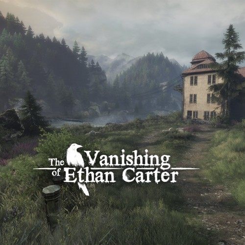 The Vanishing of Ethan Carter – PS4 / PC