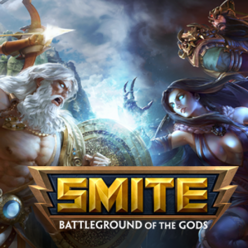 Lancement officiel de Smite Xbox One