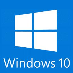 07668051-photo-windows-10-logo