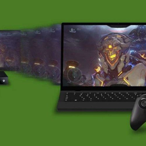 Streaming Xbox One vers Windows 10 – Le verdict