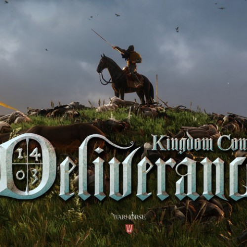 Kingdom Come Deliverance – Alpha 0.4