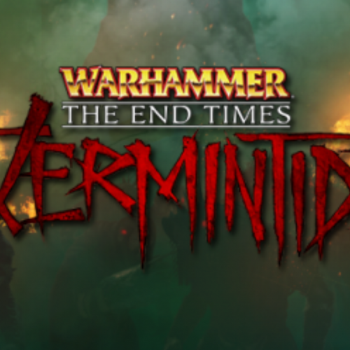 Warhammer End Times: Vermintide