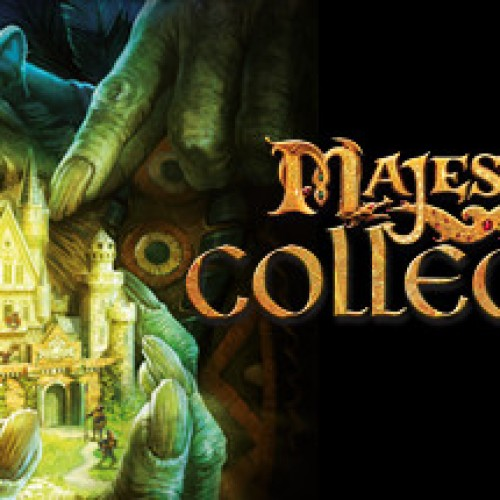 Majesty 2 Collection – Retro test