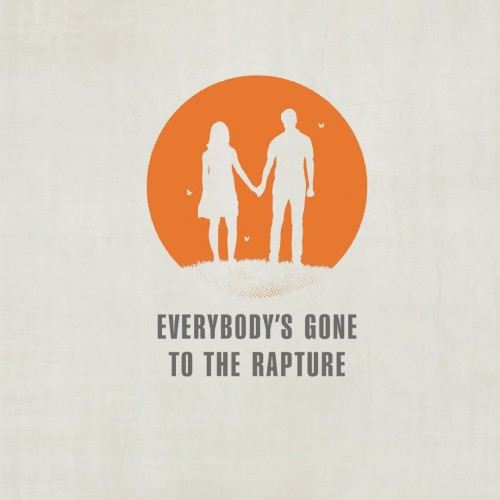 Everybody gone to the rapture