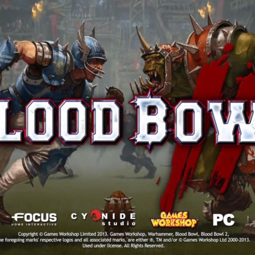 Blood Bowl 2 – PC