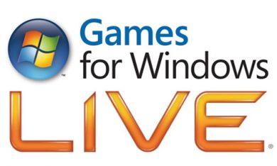 Faire fonctionner des jeux GFWL avec Windows 10