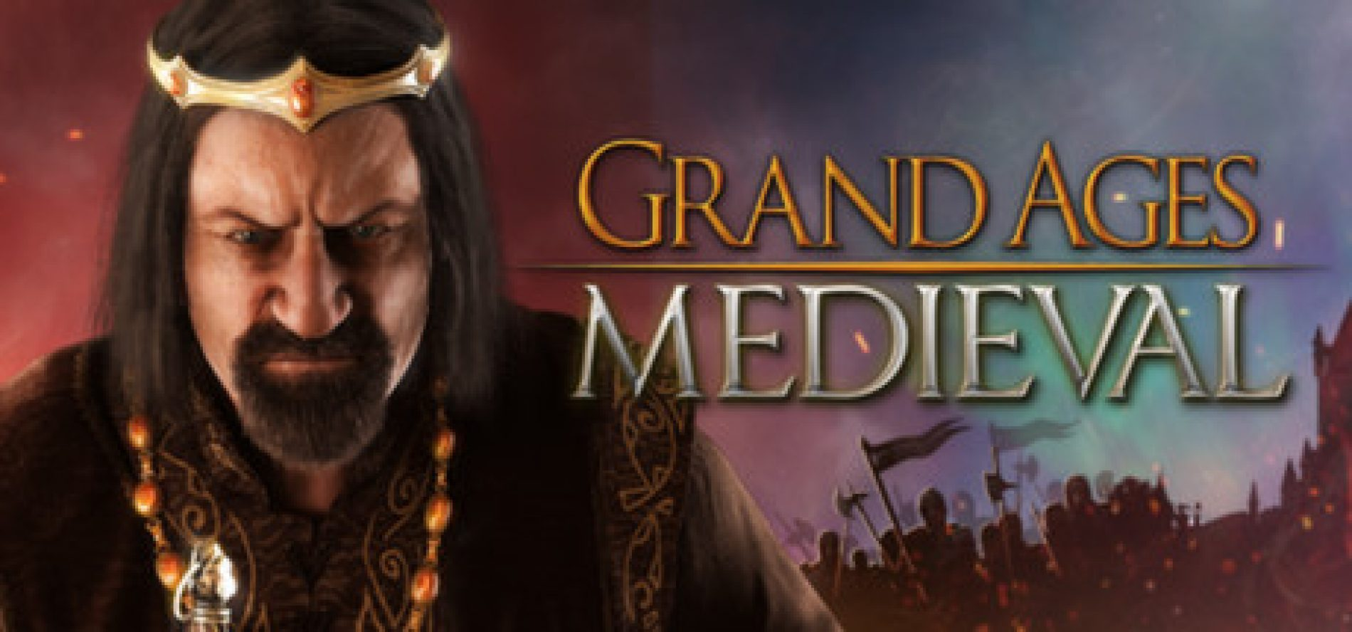 Grand Ages – Medieval