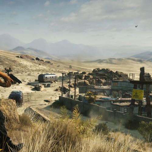 Battlefield Hardline dans le EA Access
