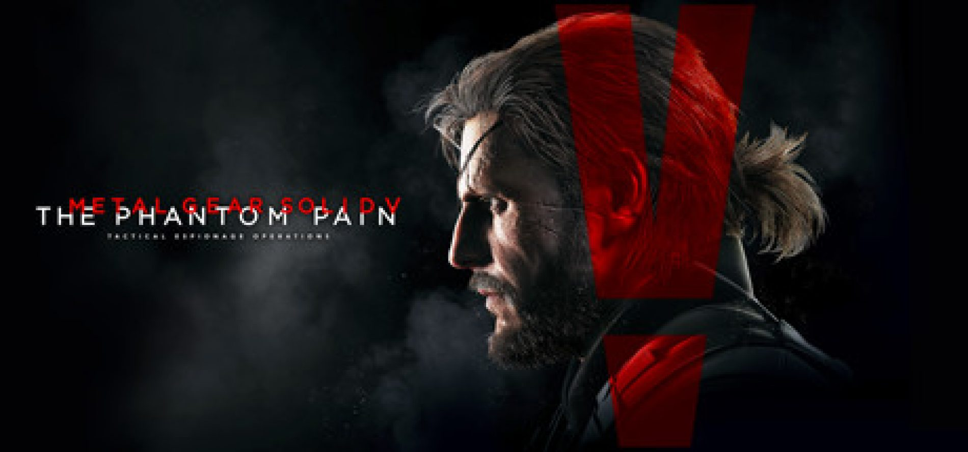 Metal Gear Solid 5 The Phantom Pain – PC