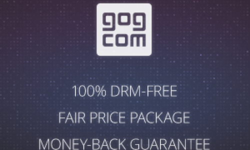 BIG FALL SALES chez GOG.COM