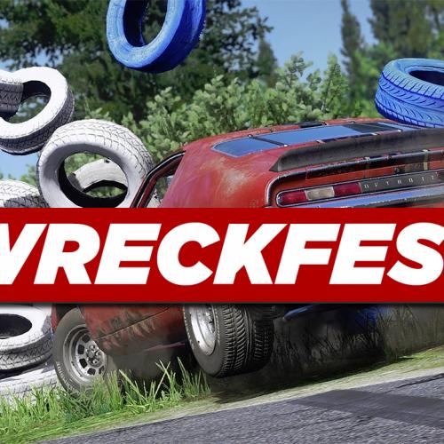 Wreckfest – Preview