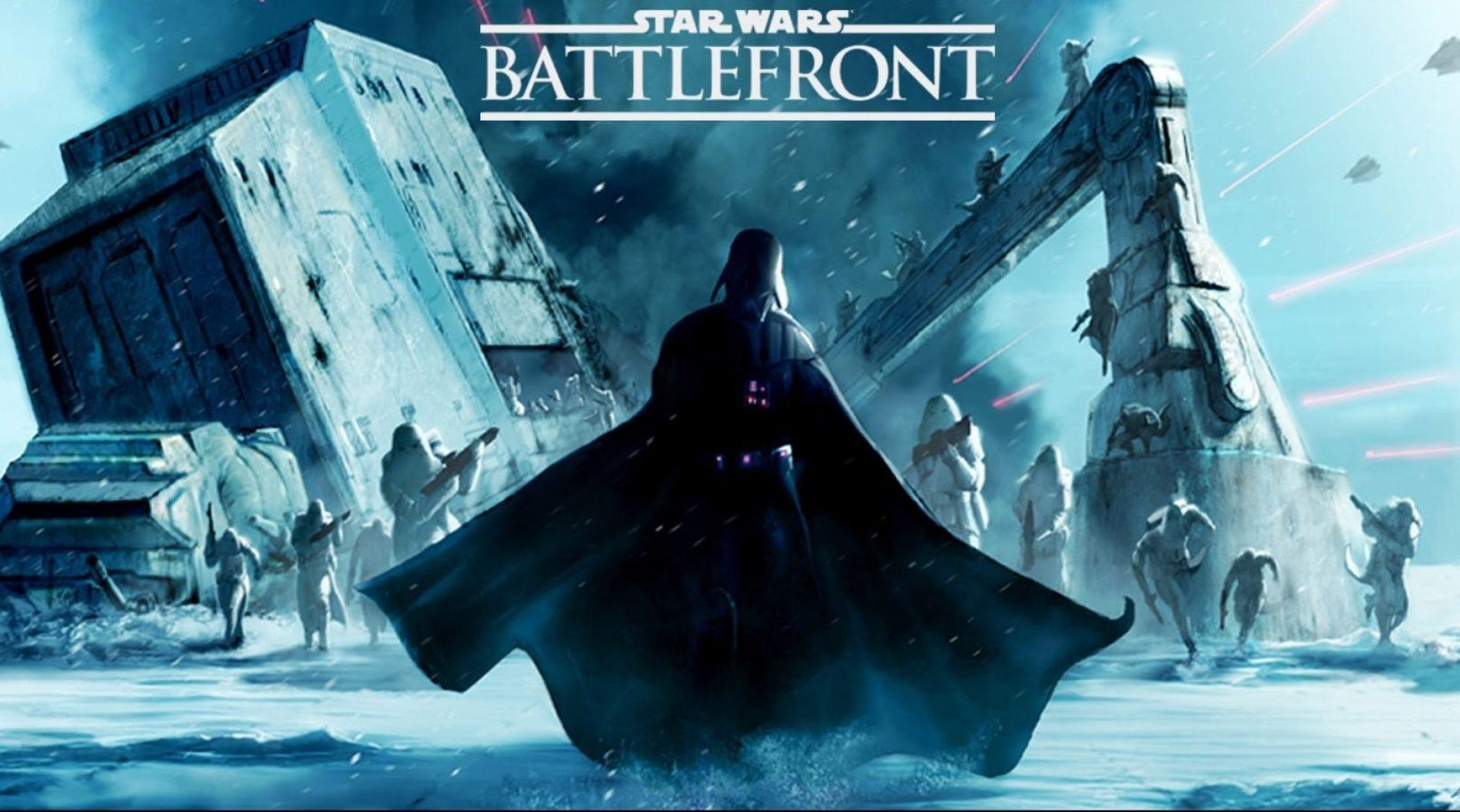 Star Wars: Battlefront (Beta)