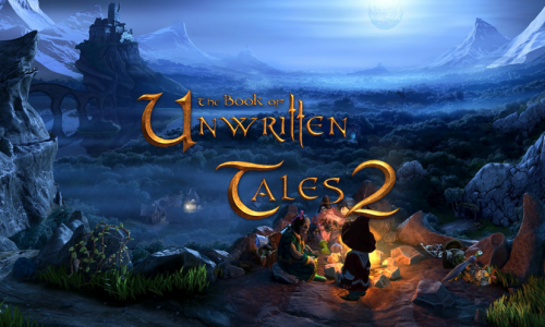 The Book of Unwritten Tales 2 – PS4 et PC