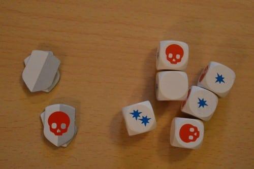 Moi, je serai un crâne, je porterai plainte vu qu'à chaque fois, dans les jeux, il symbolise le truc foireux, l'action lamentablement échouée, la défaite et la déconvenue. Crânes de toutes les nations, unissez-vous !