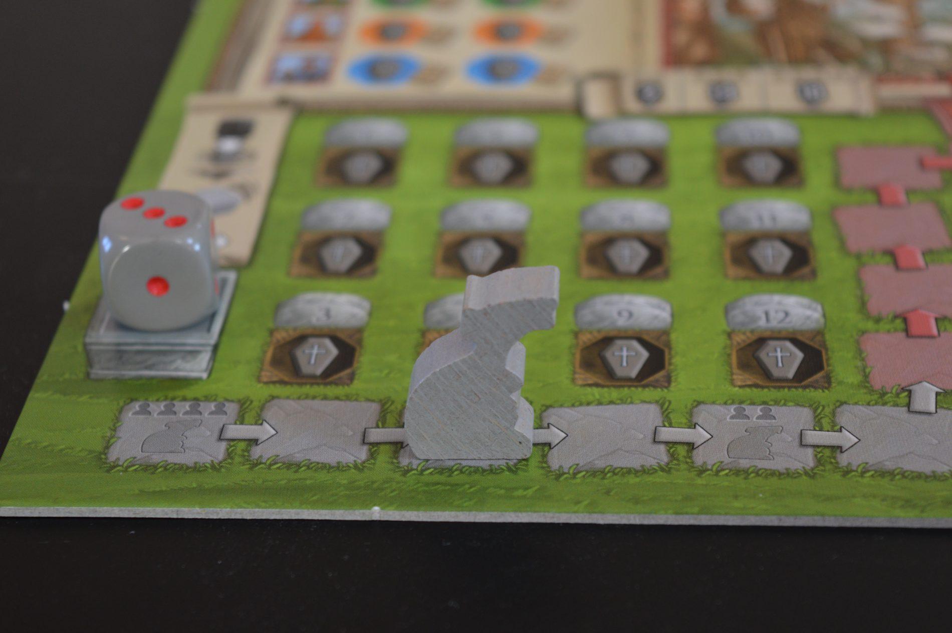 Clochemerle – Un jeu qui sent bon le terroir