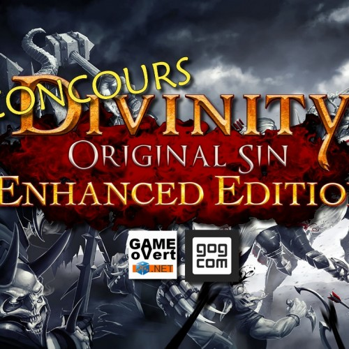 Concours Divinity Original Sin Enhanced Edition