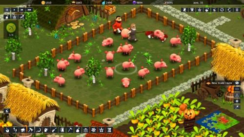 Un jeu cochon... (blague refusée même par Cauet)