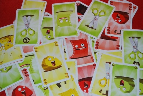 cartes ciao