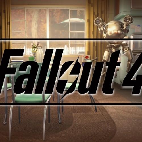 Fallout 4 – Radcafard grillé au menu