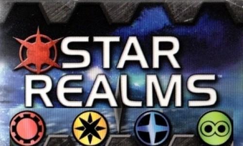 Star Realms, le jeu qui….