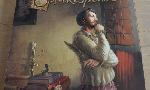 Shakespeare – Un jeu d'acteurs et de stratégie