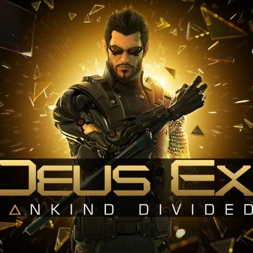Deus Ex : Mankind Divided, action…discrète!