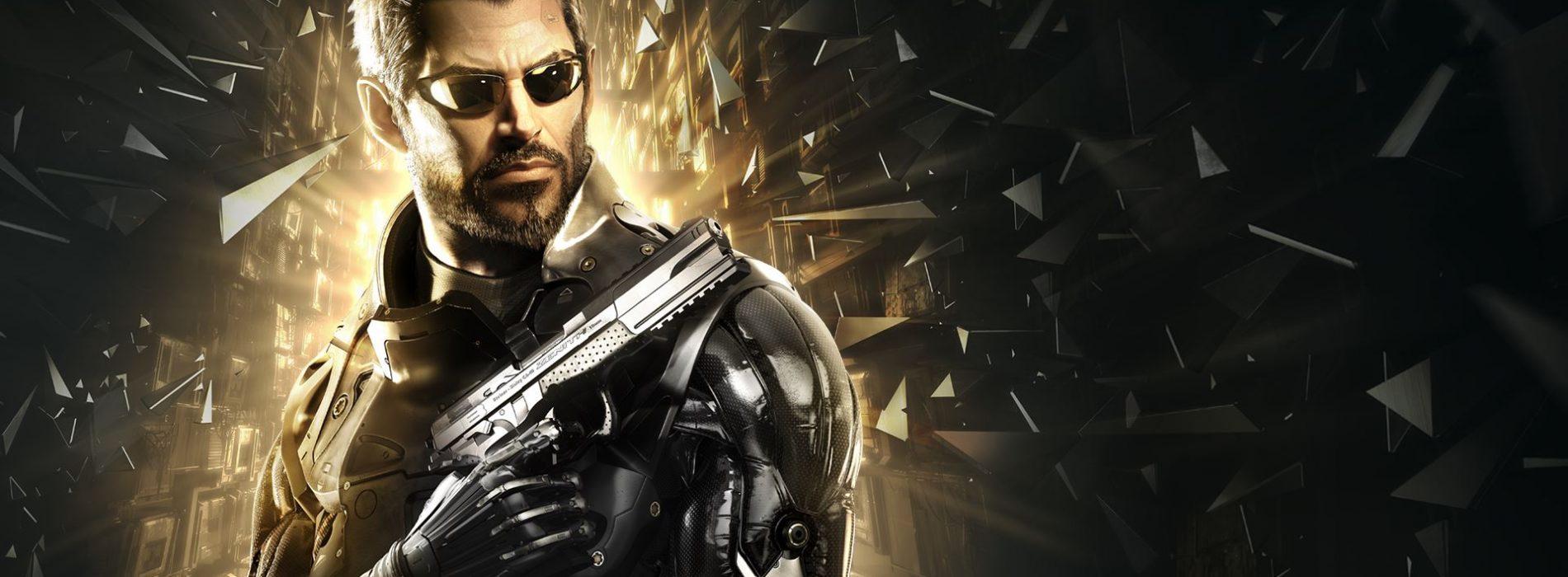 Deus Ex : Mankind Divided, action…discrète!