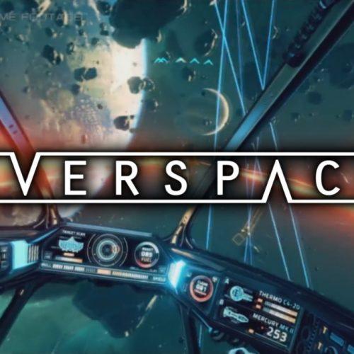 Everspace – aperçu de l'accès anticipé