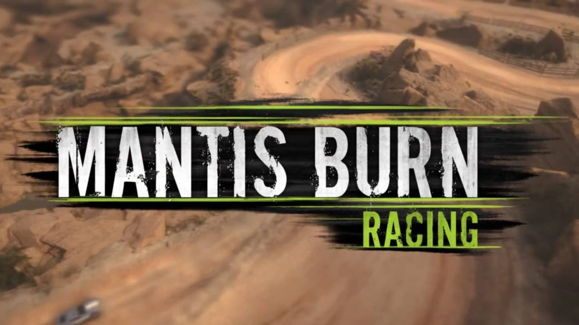 Mantis Burn Racing – Accès Anticipé