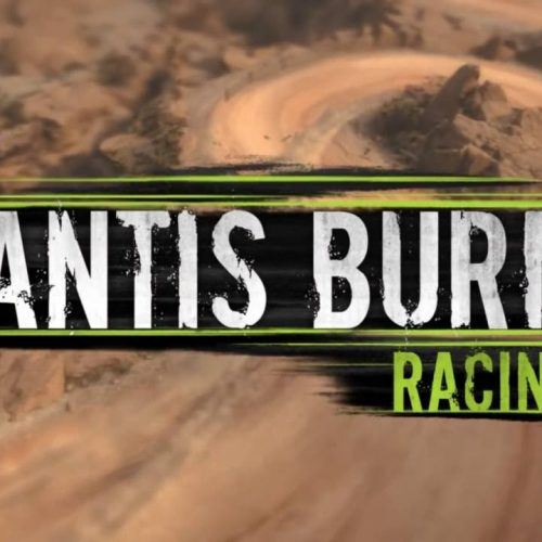 Mantis Burn Racing – Accès Anticipé