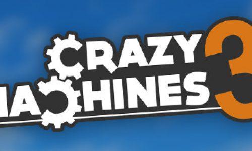 Crazy Machines 3 – Le jeu qui rend fou