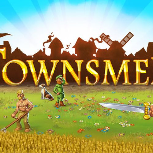 Townsmen, critique de la version PC